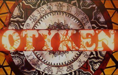 Этническая музыка группы OTYKEN