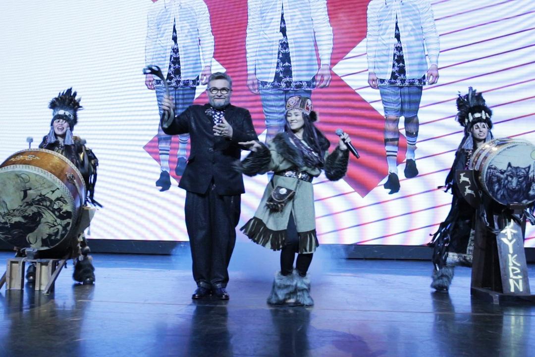 Fashion Day c Александром Васильевым